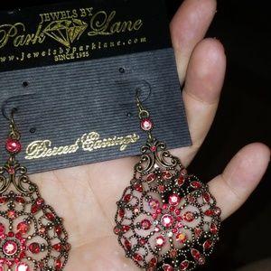 Park Lane Earrings PM 581